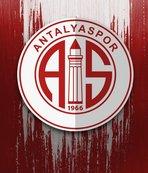 Antalyaspor'un yeni hocası resmen açıklandı!