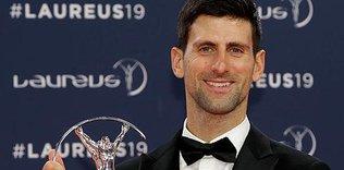 2019 Laureus Dünya Spor Ödülleri