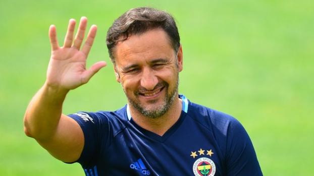 """Son dakika Fenerbahçe haberi: Flaş sözler! """"Vitor Pereira'ya biraz haksızlık edildi"""" #"""