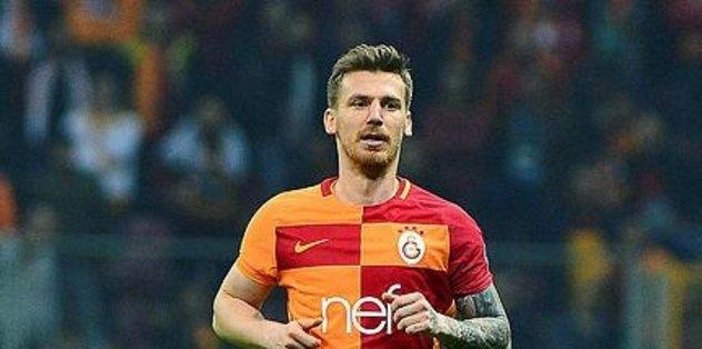 Serdar ihtar çekti Fenerbahçe atağa kalktı