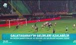 Galatasaray'ın gelirleri azalabilir