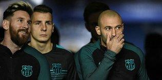 Barça'nın yıldızından Neymar itirafı