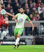 Yunuslu Wolfsburg, Bayern'den puan aldı