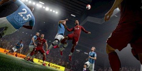 FIFA 21 tanıtıldı! İşte FIFA 21 çıkış tarihi ve fiyatı!