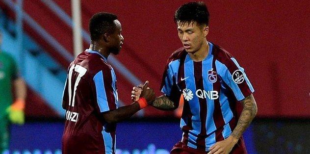 Trabzonspor Suk Hyun-Jun ile ilgili görsel sonucu