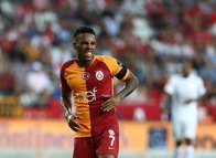 Galatasaray'da Garry Rodrigues şoku! Ayrılmak istiyor