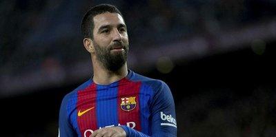 'Barça ödesin, biz oynatalım!'