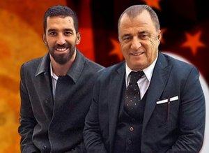 İşte Galatasaraylı taraftarların Arda Turan paylaşımları!