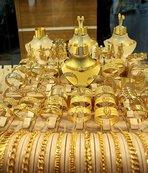 Altın fiyatlarında hareketlilik başladı! Altının gramı bugün ne kadar?