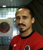 Serdar Özkan, Antalyaspor'da!