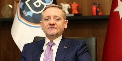Göksel Gümüşdağ'dan istifa kararı!