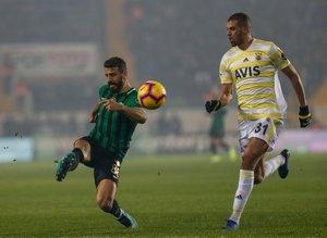 Slimani'den Fenerbahçeli yıldıza şok sözler!