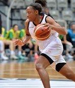 Beşiktaş Kadın Basketbol Takımı, ilk galibiyet peşinde