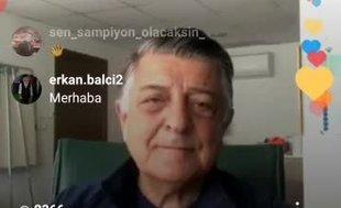 Yılmaz Vural'dan Fenerbahçe sorusuna flaş yanıt!