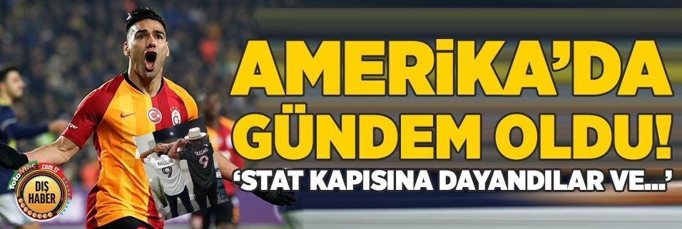 amerikada radamel falcao cilginligi stat kapisina dayandilar ve 1595838994878 - İtalyanlar bombayı patlattı! Galatasaray'a Arda ile beraber...