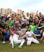 Süper Lig'e yükselen ilk ekip belli oldu!