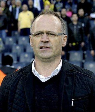 İrfan Buz, Yeni Malatyaspor'u TFF'ye şikayet etti!