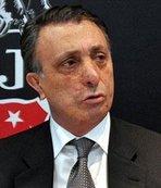 Ahmet Nur Çebi'den Fenerbahçe'ye yanıt