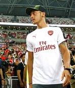 Ada'dan F.Bahçe ve Mesut Özil iddiası