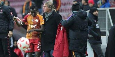 Sneijder barıştırdı
