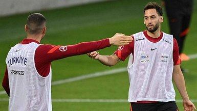 Hakan Çalhanoğlu'na son talip Atletico
