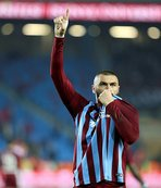 Trabzonspor'u golcüleri sırtladı