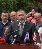 """""""Efsanemiz Cemil Usta'yı onurlandırıyoruz"""""""
