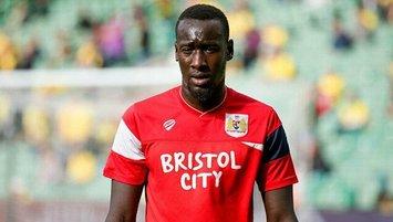 Yeni Malatya'ya Senegalli golcü