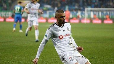 Burak Yılmaz Lille'e transfer oldu