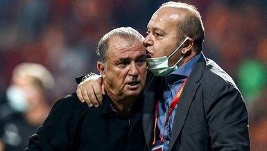 SON DAKİKA GALATASARAY HABERİ: Galatasaray yönetiminde istifa geldi! İşte Ali Gücüm'ün o sözleri