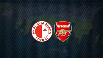 Slavia Prag - Arsenal maçı saat kaçta? Hangi kanalda?