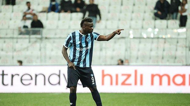 BEŞİKTAŞ HABERLERİ - Mario Balotelli Beşiktaş-Adana Demirspor maçı sonrası PFDK'ya sevk edildi mi? İşte yanıtı