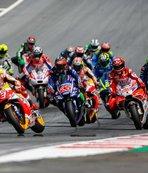 MotoGP'de sıradaki durak Arjantin