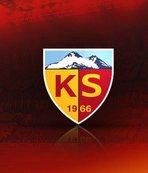 Kayserispor'da 17 oyuncunun sözleşmesi devam ediyor