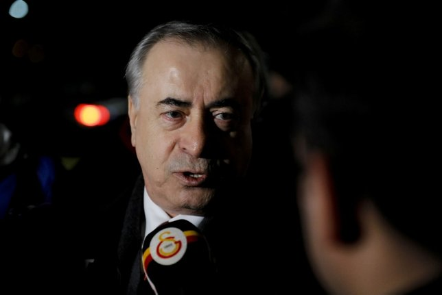 Mustafa Cengiz: Anadolu clubs are pressured