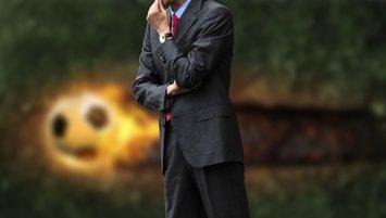 Başkan resmen açıkladı! İşte Süper Lig ekibinin yeni teknik direktörü