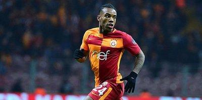 Galatasaray'ın gözdesi Garry Rodrigues'e nazar değdi!