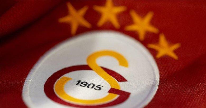 Galatasaray'a 10 numara piyango! 35 gol attı...