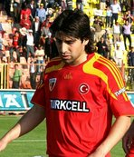 Cangele Kayseri'ye geldi!