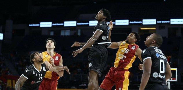 TBF resmen açıkladı! Galatasaray ve Beşiktaş'a puan silme cezası - Basketbol -