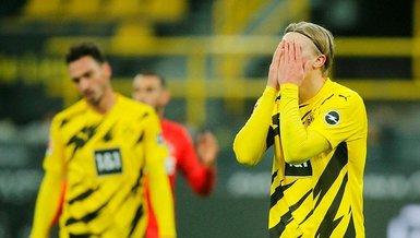 Borussia Dortmund 1-2 Köln | MAÇ SONUCU - ÖZET