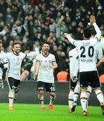 Beşiktaş'ın konuğu Aytemiz Alanyaspor