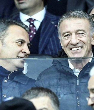 Ahmet Ağaoğlu'ndan maç sonu açıklamaları!