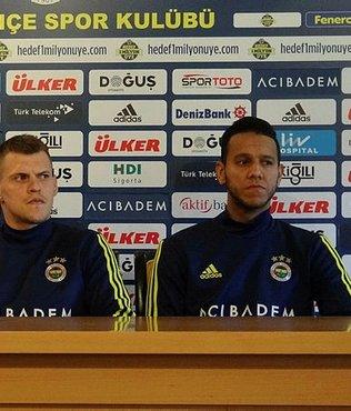 Josef: Fernando'nun oynamasını istemem