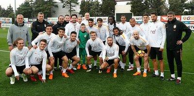 Galatasaray, milli aralardan sonra zorlanıyor