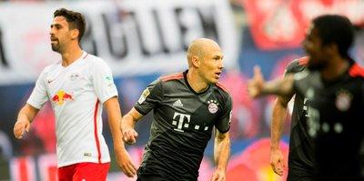 Almanya'da 9 gollü maç