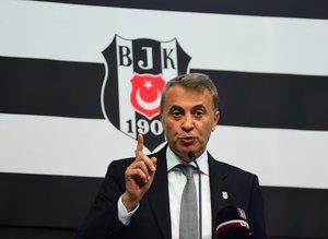 Beşiktaştan Hırvat operasyonu! Srna ve Mandzukic...
