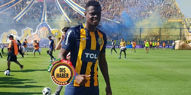 Galatasaray için Cabezas'tan resmi transfer açıklaması! Bedava oynarım