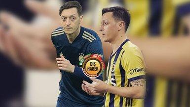 Almanlardan küstah yorum! Mesut Özil Milli Marşı okuyunca...
