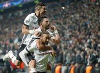Beşiktaş'a UEFA'dan dev gelir